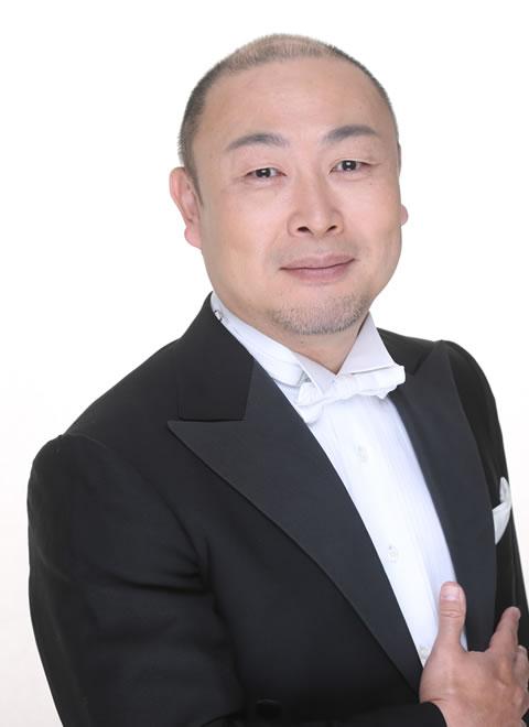 鈴木 織衛 / 専任指揮者