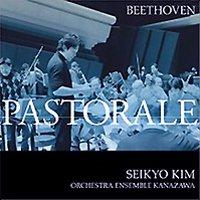 金聖響 ベートーヴェン:交響曲 第6番「田園」ほか