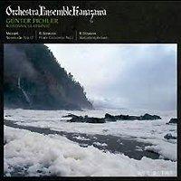 R.シュトラウス:ホルン協奏曲第1番、メタモルフォーゼン ほか