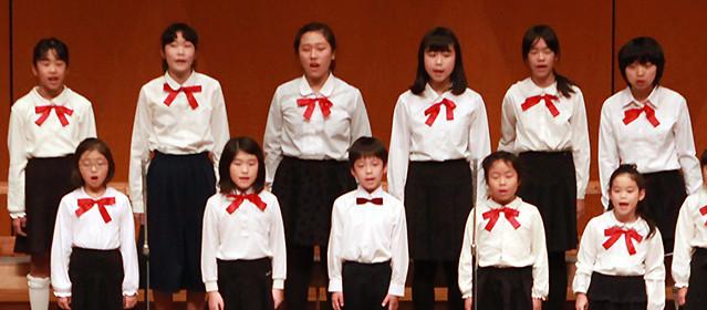 OEK Angel Chorus