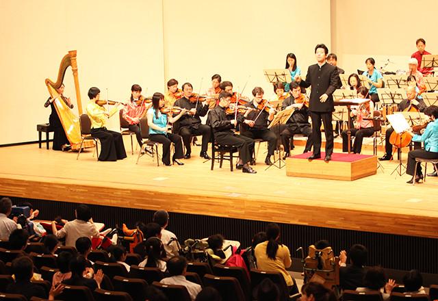school_concert