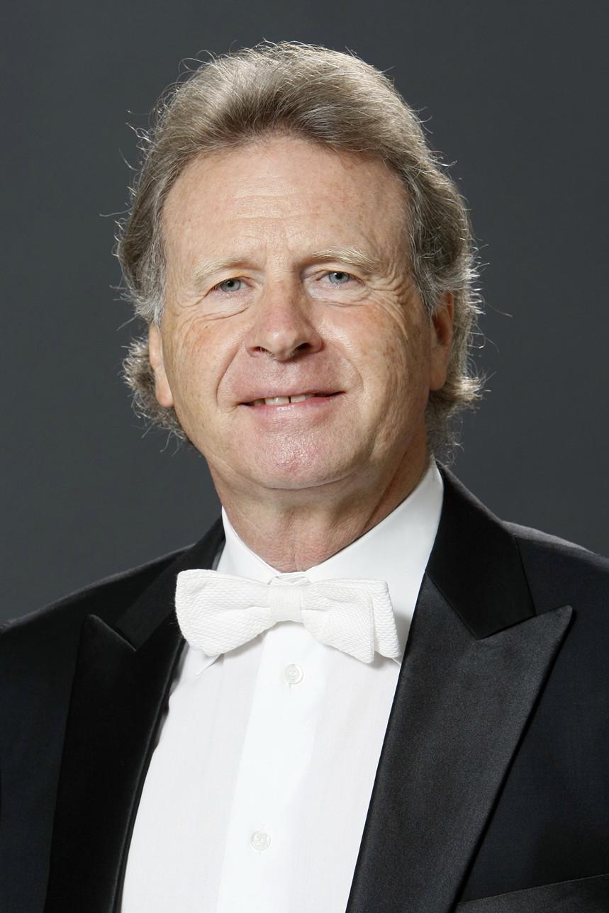 ユベール・スダーン / Principal Guest Conductor