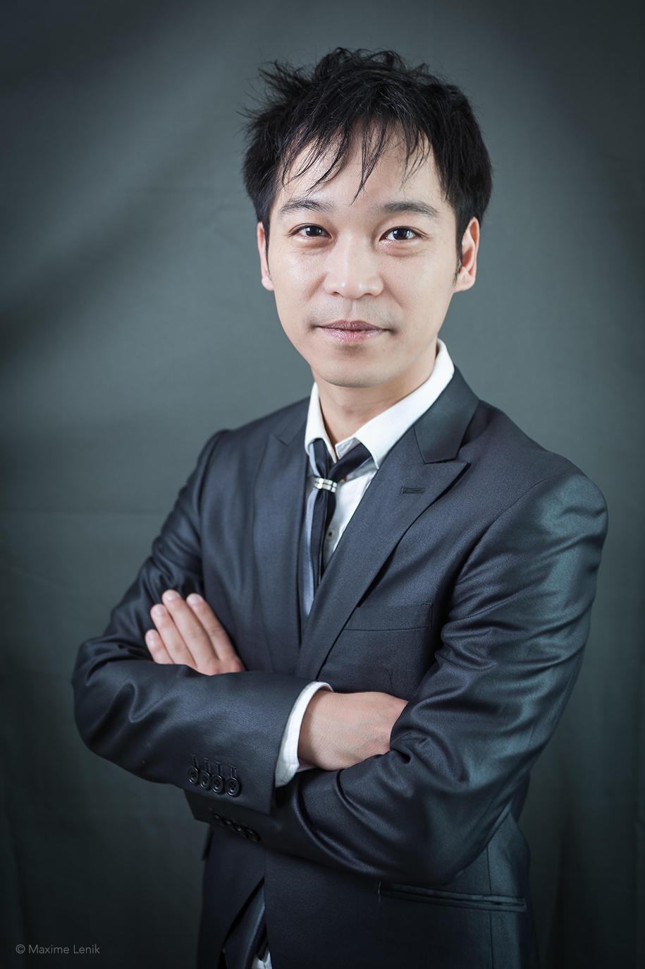 Kenji Sakai
